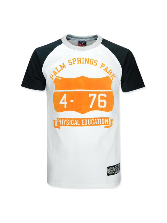 Men's Palm Spring Park T-shirt