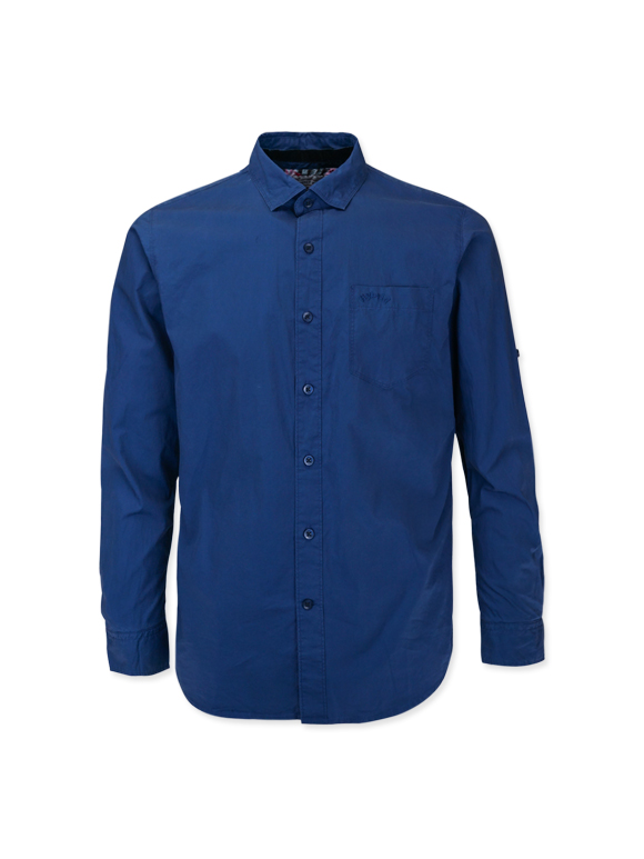 Men's Original HYB Long Sleeve Shirt