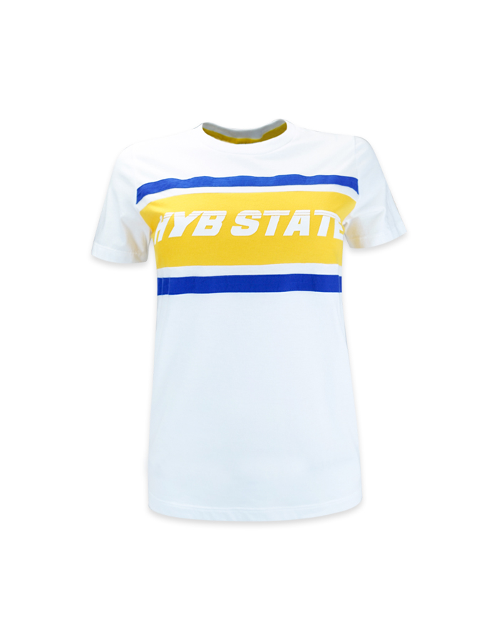 Women's Hyb State Vintage T-Shirt