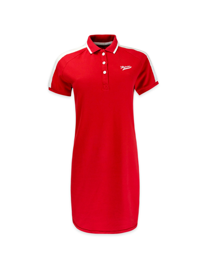 Women's Sport Polo Dress