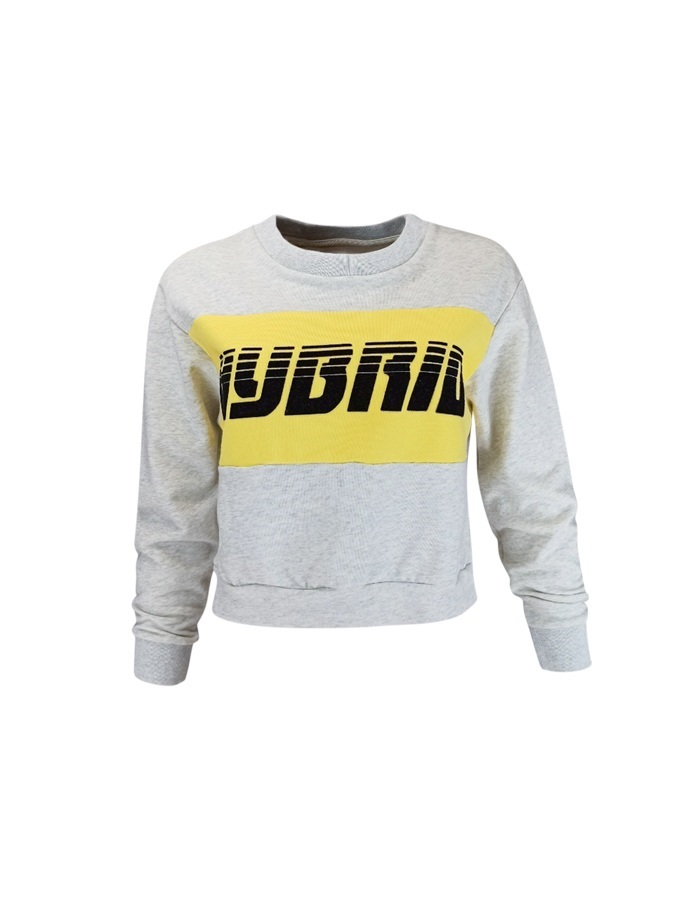 Women's Hybrid League Sweatshirt
