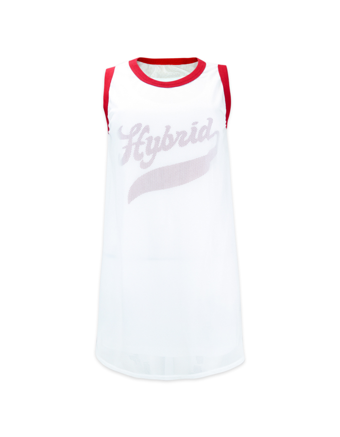 Women's Hybrid Sporty Sleeveless Dress
