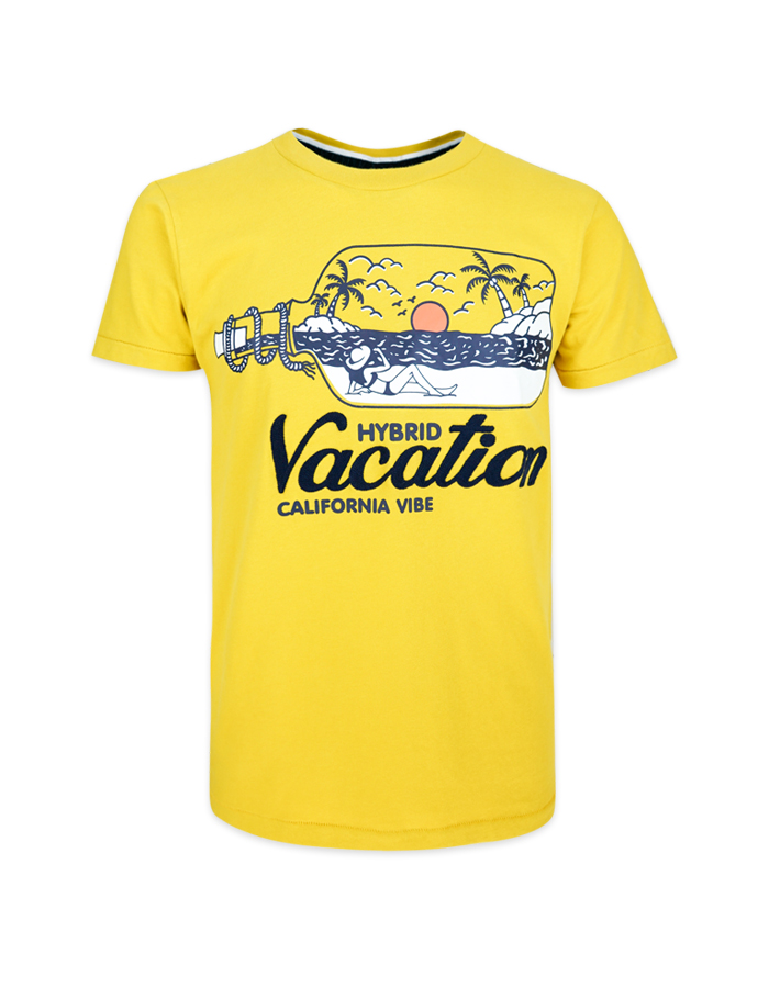 Men's Vacation Vintage T-Shirt
