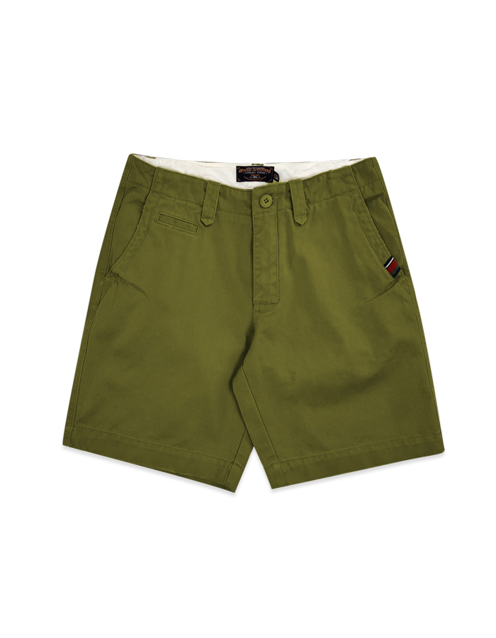 Men's Chino Short Pants