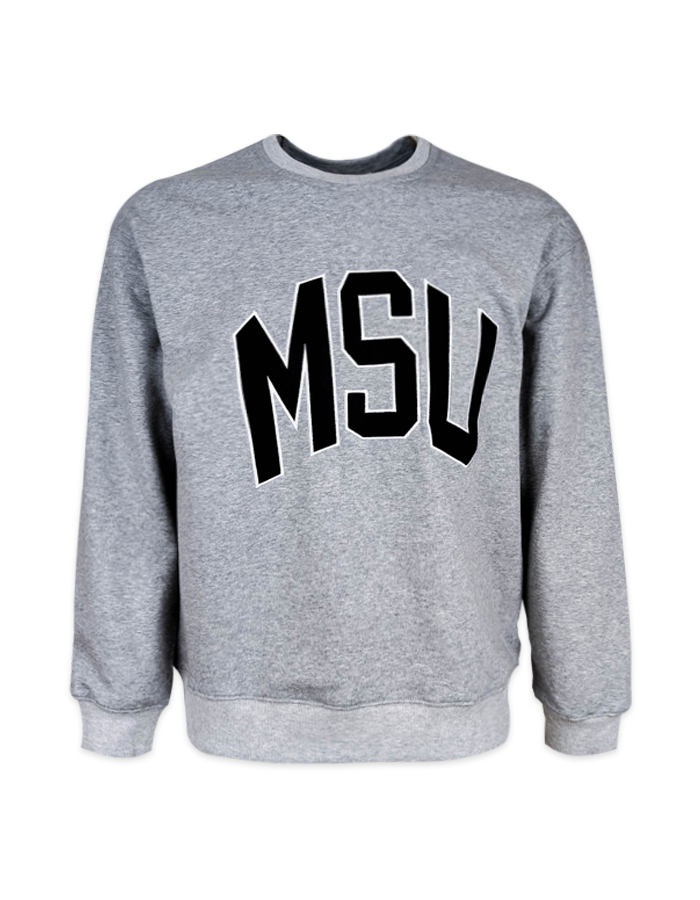 Men's MSU Logo Sweatshirt