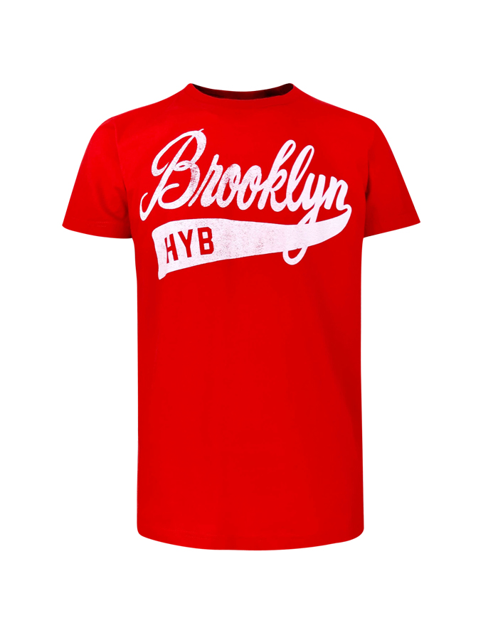 Men's Brooklyn Vintage T-Shirt